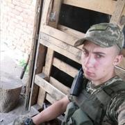 Олександр 21 Киев