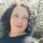 Анна 41 год (Козерог) Степное (Ставропольский край)