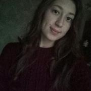 Настя, 19, г.Кишинёв