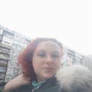 Настюша, 17, г.Энергодар