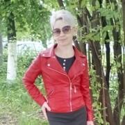 Алёна Никитина 47 Москва
