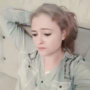 S_Vinickaya, 20, г.Ташкент
