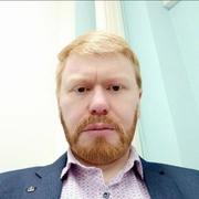 Михаил Бродников 36 Ижевск