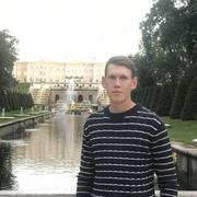 Алькор, 23, г.Петродворец