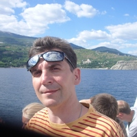 Максим, 49 лет, Телец, Санкт-Петербург