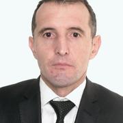 Забархон Курбонов 42 Москва