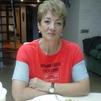 Татьяна, 66 лет, Дева, Рязань