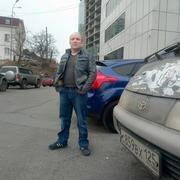 александр 46 лет (Весы) Владивосток