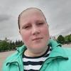 Юлия, 21, г.Лунинец