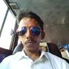 Mitesh, 35, Mumbai