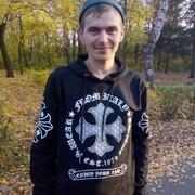 Антон Колмыков, 25, г.Кузнецк