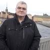 vladimir, 58, г.Стокгольм