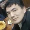 Sanjarbek, 26, Fergana