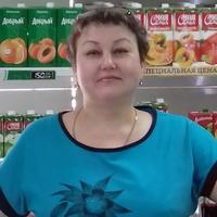 Анжела, 51 год, Весы, Красноярск