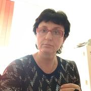Алла, 53, г.Уральск