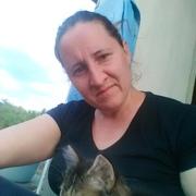 Юлия, 43, г.Красноармейск (Саратовск.)