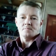 Андрей 47 Пермь