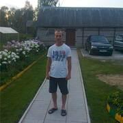 Серёжка 32 года (Овен) Рыбинск