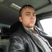 Санек 34 года (Телец) хочет познакомиться в Киевке