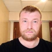 Николай 33 года (Козерог) Санкт-Петербург