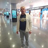 Владимир, 56 лет, Весы, Киев
