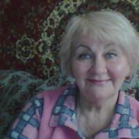 елена бухарова, 68 лет, Рак, Винница