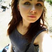 Екатерина 20 лет (Рыбы) хочет познакомиться в Жмеринке