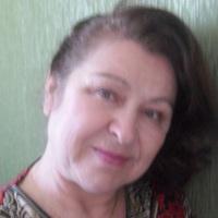 Галина, 62 года, Близнецы, Ленск