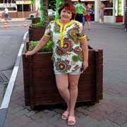 Татьяна 54 года (Весы) Болхов