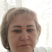 Людмила 41 Братск