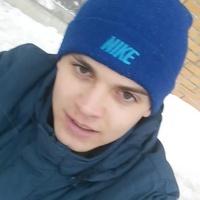Александр, 26 лет, Козерог, Красноярск