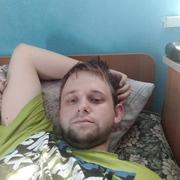 Алексей Поляков, 23, г.Орша