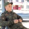Руслан, 24, г.Сестрорецк