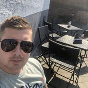 Daniel 33 года (Скорпион) Франкфурт-на-Майне