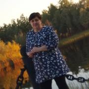 Светлана Захарова 50 Валли