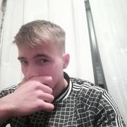 Сиргие, 18, г.Калининград