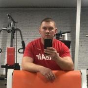 Виктор, 29, г.Новокузнецк