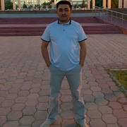 Berik, 36, г.Караганда