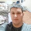 Максим, 22, г.Усолье-Сибирское (Иркутская обл.)