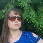 Юлия Толстопятова, 19, г.Калининград