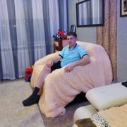 Александр 35 лет (Весы) Тайшет
