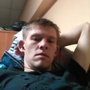 Алексей 25 лет (Водолей) Данилов
