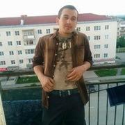 Мануел, 27, г.Карпинск