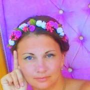 катерина, 30, г.Усинск