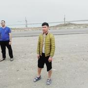 shoh 28 лет (Козерог) хочет познакомиться в Кожевникове