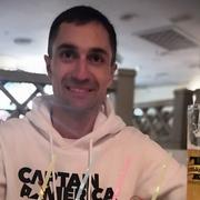 Denis Masterov, 34, г.Видное