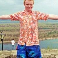 Алексей, 26 лет, Весы, Самара