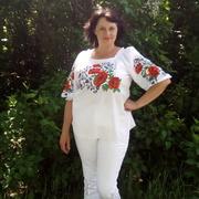 Ирина 50 лет (Скорпион) Троицкое