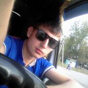 Иван, 23, г.Шумиха