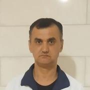 Нумон Ходжаев, 45, г.Лобня